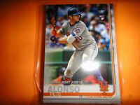 NY METS COMPLETE TEAM SET, SERIES 1, 2 & UPDATE (32 CARDS), 2019 TOPPS BASEBALL