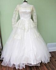 a1dc4c36949 Ball Gown 1950s Vintage Dresses for Women for sale