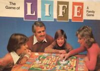 Game of Life Board Game (1979) Replacement Parts & Pieces Only - You Choose