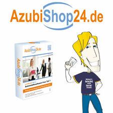 Lernkarten Automobilkaufmann /frau Teil 1  Prüfungsvorbereitung Azubishop24.de