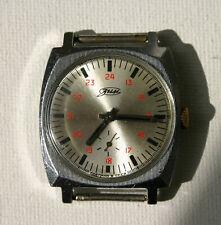 alte-Russische-3им Uhr-Sammlerstück