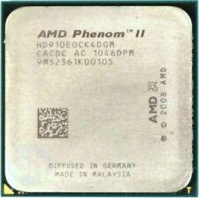 Phenom II X4 AMD per prodotti informatici