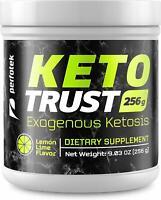 KETO Diet Powder Weight Loss Fat Burner Supplement for Women & Men