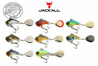Jackall Deracoup Spintail Tailspinner 1oz - Pick
