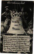 CPA Die Glocke von  Vauquois  (240597)