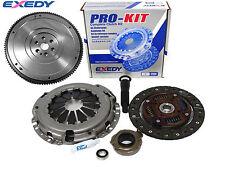 LuK oem Flywheel+Exedy oem Clutch Kit 92-00 Honda Civic 93-97 Del Sol 1.5l 1.6l