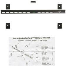 SLIM LED LCD PLASMA Universal TV Wall Mount Bracket 19 22 23 26 32 37 40 42 46
