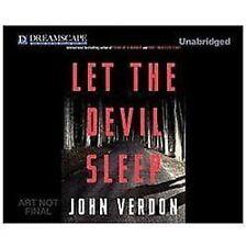 Let the Devil Sleep  Dave Gurney  2012 by Verdon, John 1611208998