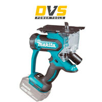 MAKITA DSD180Z 18V LXT CORDLESS DRYWALL SAW CUTTER BODY ONLY