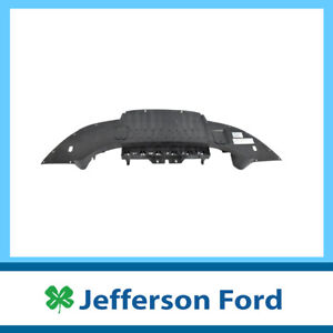 Genuine Ford  Fg Falcon Mkll Fgx + Xr Spalsh Air Delfector