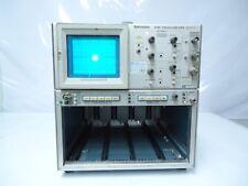 Tektronix 7104 1 GHz, For 7000 Series Plug-Ins, Oscilloscope Mainframe