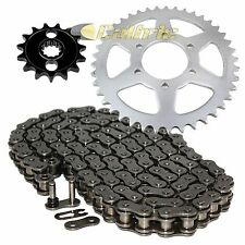 O-Ring Drive Chain & Sprockets Kit Fits KAWASAKI KZ1000P KZ1000J KZ1000R 1981-01