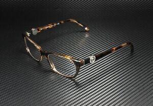 VERSACE VE3164 991 Brown Demo Lens 51 mm Women's Eyeglasses 01