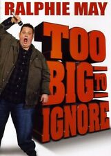 Too Big to Ignore (DVD, 2012)