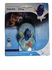 Philips Disney Finding Dory Portable Nightlight Kids Reading Night Light Led