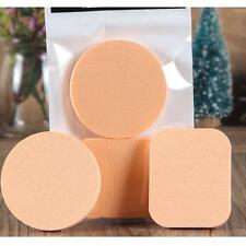 2Pcs Sponge Powder Large Facial Beauty Puff Face Foundation Makeup Cosmetic Tool