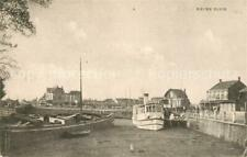 43500252 Haven_Oost-Vlaanderen Sluis Schleuse Haven_Oost-Vlaanderen