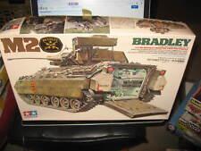 M2 Bradley IFV - Tamiya - 1/35 - 1985