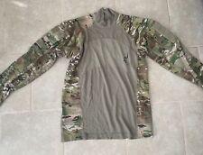 Digital ACU Army Combat Shirt, Military ACS, USGI Flame Resistant, Massif XL
