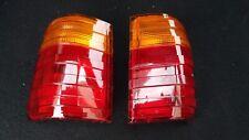 MERCEDES W123 STATION WAGON TAIL LIGHTS 280T 300TD NEW PAIR