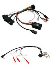 Connects2 CTSFO018.2 Steering Stalk Control Ford Ranger 2015 Onwards FREE PATCH