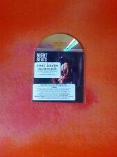 NIGHT BEATS (Am I Just) Wasting My Time Rare 1 Track CD!