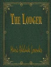 Lodger: By Lowndes, Marie