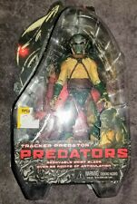 NECA Reel Toys? Authentic?Tracker Predator ?PREDATORS Series? MIP