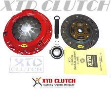 XTD STAGE 1 CLUTCH KIT 2002-2006 ACURA RSX BASE L 02-05 HONDA CIVIC Si 2.0L 5SPD
