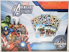 AVENGERS Assemble Marvel My Big Box of STICKERS 4,275+