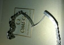 Bracelet bracciale omega Speedmaster 1125 Strap end links 163 original 100%