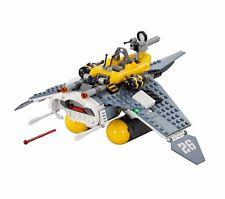 LEGO The Ninjago Movie Manta Ray Bomber ONLY 70609