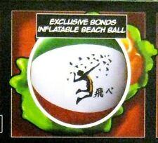 Akibento Exclusive Inflatable Beach Ball