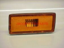 73 74E Corvette LH Front Side Marker Lamp  - New