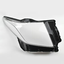Headlight glass lens cover for ATS 13-16 headlamp glass cover Cadillac ats