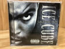 Greatest Hits [PA] by Ice Cube (CD, Dec-2001, Priority Records)