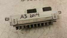 AUDI A3 SKODA OCTAVIA 13-17 HEATER BLOWER FAN CONTROL RESISTOR 5Q0907521C