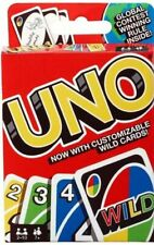 2PK-UNO Card Game
