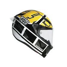 CASCO INTEGRALE AGV CORSA R  E2205  VALENTINO ROSSI GOODWOOD