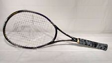 "Head Graphite COMP XL Oversize Tennis Racquet 4 3/8"" Grip Racket"