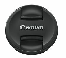 1 PCS New 52mm Front Lens Cap for CANON