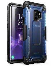 For Samsung Galaxy S9 / S9+ Plus SUPCASE Protective Defensive Bumper Case Cover
