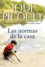 Atria Espanol: Las Normas de la Casa by Jodi Picoult (2013, Paperback)