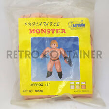 MOTU He-Man and The Masters of The Universe - Inflatable Monster He-Man Tercom