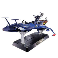 Bandai Soul of Chogokin GX 93 Space Pirate Battleship Arcadia replica