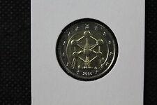 2 EURO COMMEMORATIVO BELGIO 2006 ATOMIUM da rotolino zecca