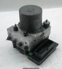 AUDI A4 8E B7 Bremsaggregat ABS Hydraulikblock 8E0614517AL Bosch 0265234333