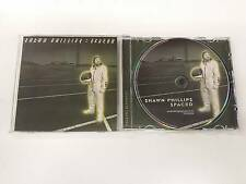 SHAWN PHILLIPS SPACED CD 2013