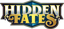 50x Hidden Fates Online Codes  - PTCGO - Pokemon Online - Quick Send!