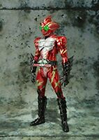 S.H.Figuarts Masked Kamen Rider Amazons AMAZON ALPHA Action Figure BANDAI NEW